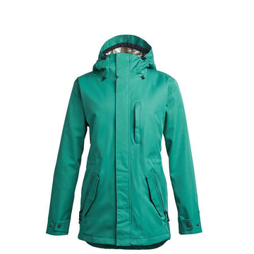 2020 Airblaster Nicolette Jacket in Fir