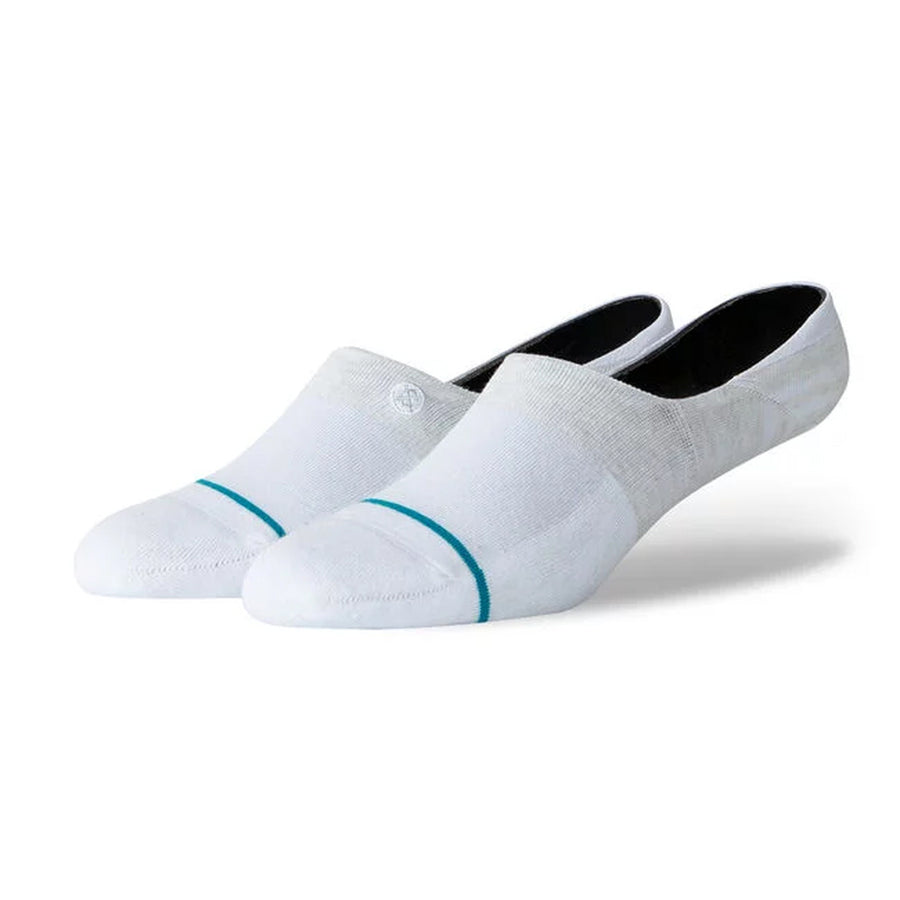 Stance Gamut 2 Sock in White