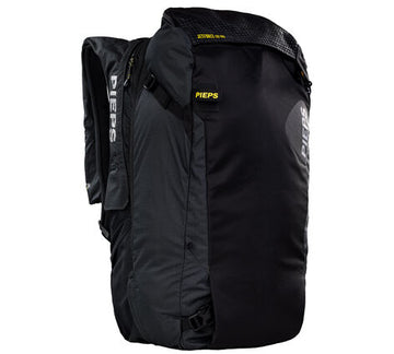 Black Diamond Jetforce Avalanche Airbag Pack in 35L
