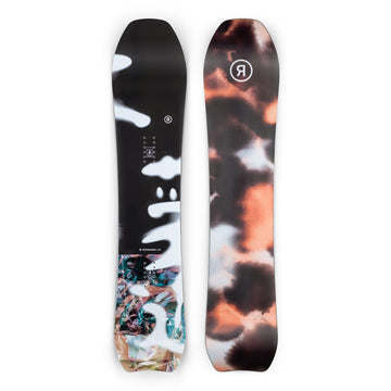 2021 Ride Psychocandy Womens DEMO Snowboard