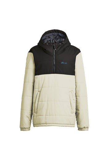 2021 Airblaster Puffin Pullover Jacket in Max Sand