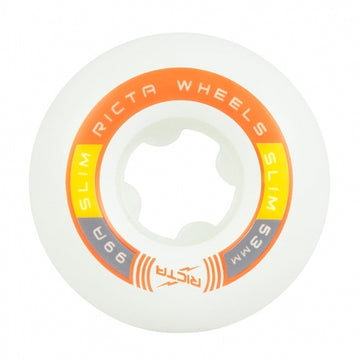 Ricta Slims Rapido 53mm Skate Wheel in 99A