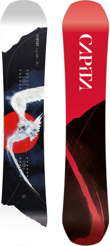 DEMO 2021 Capita Birds of a Feather Womens Snowboard