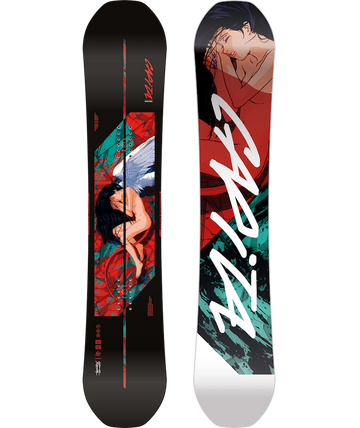 2022 Capita Indoor Survival Snowboard
