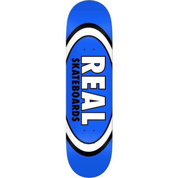 Real Classic Oval Skate Deck in 8.5