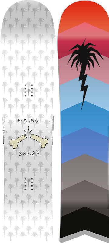 2021 Capita Spring Break Slush Slasher Snowboard