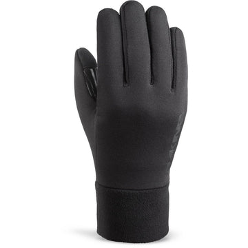 2021 Dakine Storm Liner Glove in Black