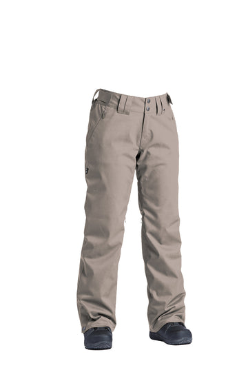 2022 Airblaster Stretch Curve Womens Snow Pant in Puddle