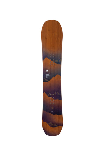 2022 Arbor Swoon Womens Rocker Snowboard