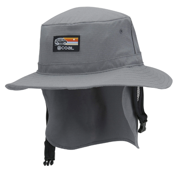 2020 Coal The Lineup UPF Surf Hat