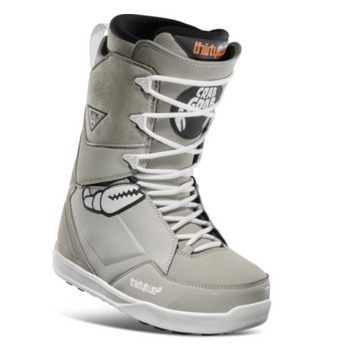 2021 Thirty Two (32) Lashed Crab Grab  Snowboard Boot in Grey