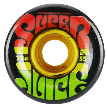 OJ Jamaica Mini Super Juice Skate Wheel 78a 55mm