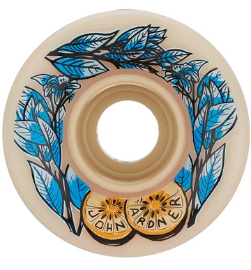 OJ John Gardner Mini Super Juice Skate Wheel in 78a 55mm
