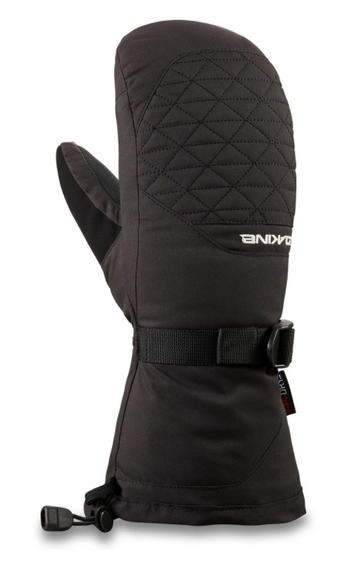 2021 Dakine Camino Mitt in Black