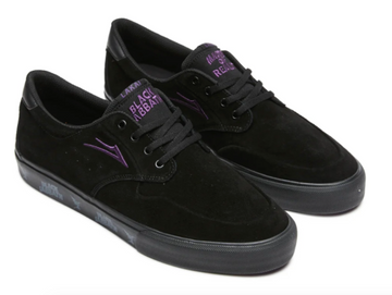 Lakai x Black Sabbath Riley 3 Skate Shoe