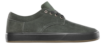 Emerica Spanky G6 in Green and Black