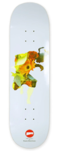 Hopps Spirit Guide 2 Skateboard Deck in 8.125''