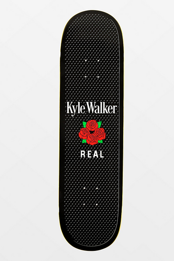 Real Kyle Last Call Skateboard in 8.38