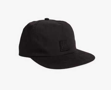 2019 Holden Mens Icon Badge Cap in Black