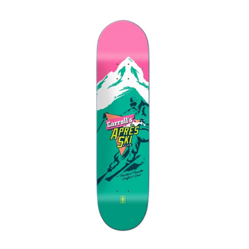 Girl Carrol Apres Ski Skate Deck in 8.375