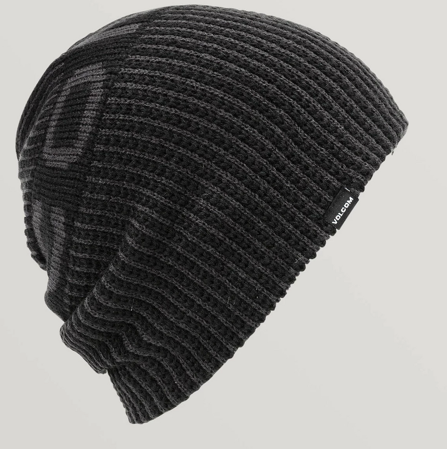 2020 Volcom Switch Beanie Black