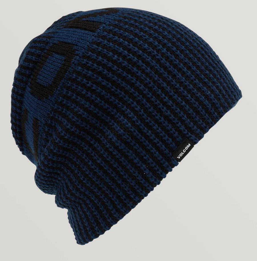 2020 Volcom Switch Beanie Navy