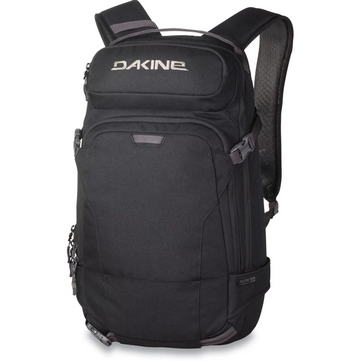 2020 Dakine Heli Pro 20L Backpack in Black