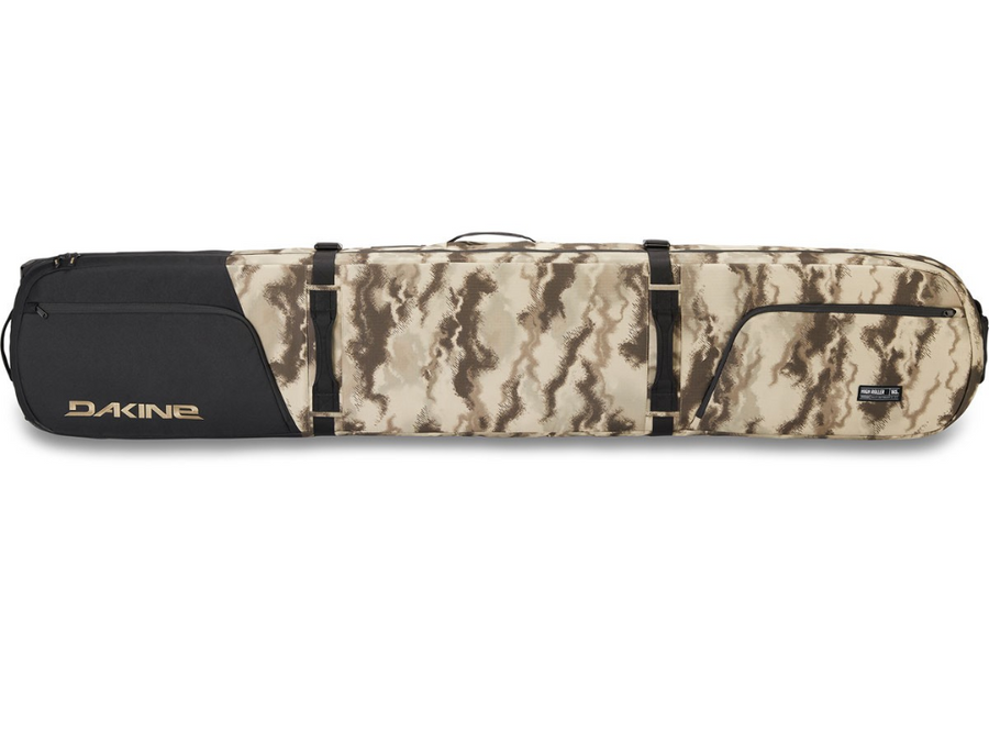 2020 Dakine Low Roller Snowboard Bag in Ashcroft Camo