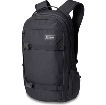 2020 Dakine Mission 25L Backpack in Black
