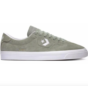 Converse Louie Lopez Pro Ox in Jade Stone and White