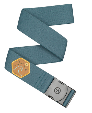 Arcade Rambler Belt teal/sea