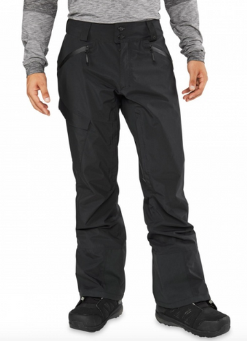 2020 Dakine Vapor Gore Tex 2L Snow Pants in Black