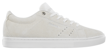 Emerica Americana Skate Shoe in White