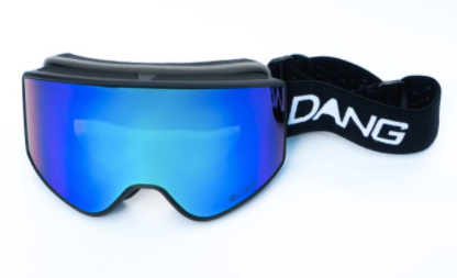 2021 Dang Snow On Lock Goggle
