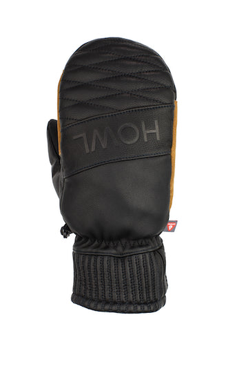 2021 Howl Sexton Mitt in Black