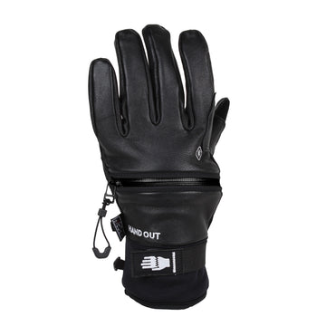 2021 Hand Out Mi Low Gloves in Black