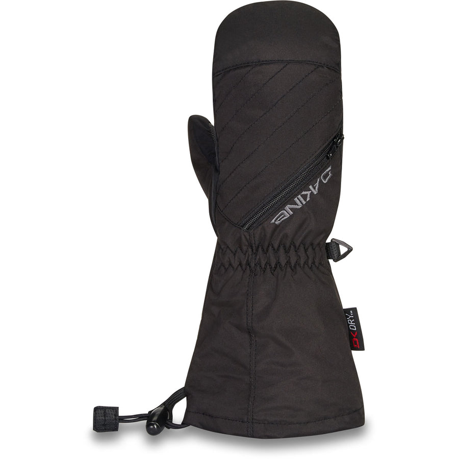 2020 Dakine Youth Tracker Mitt in Black