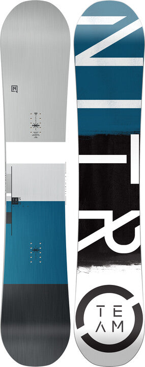 2022 Nitro Team Wide Snowboard