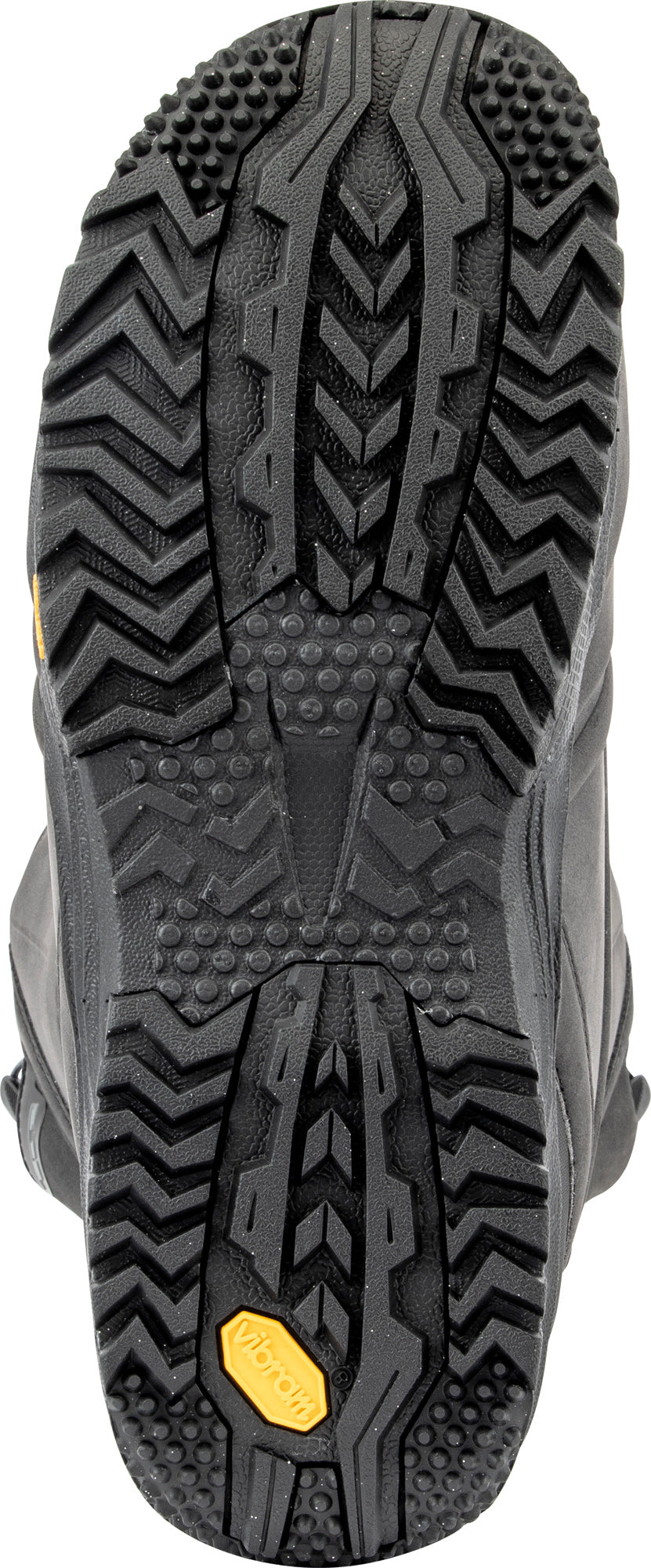 2020 Nitro Team TLS Snowboard Boot in Black