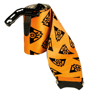 2021 Union Climbing Skins in Orange