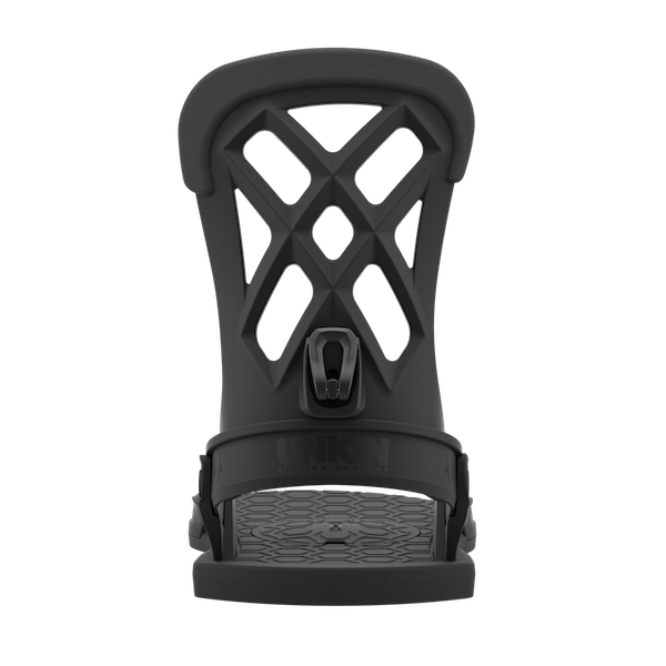 2021 Union Contact Pro Mens Snowboard Binding in Black