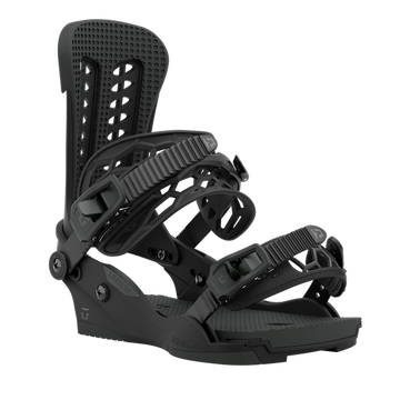 2021 Union Force Mens Snowboard Binding in Black
