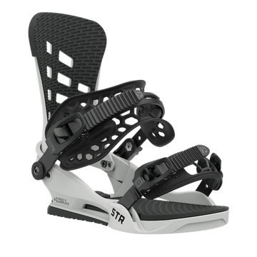 2021 Union STR Mens Snowboard Binding in Stone