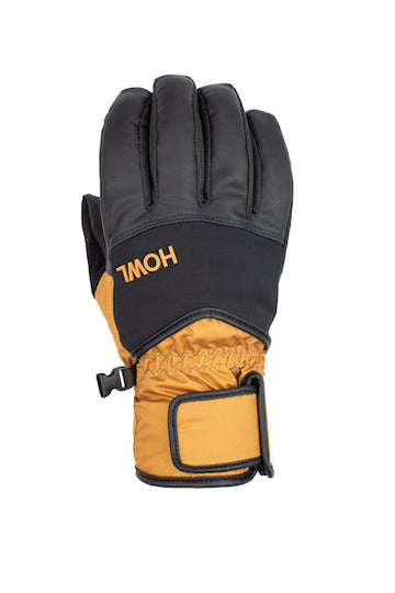 2021 Howl Union Glove in Gold
