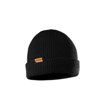 2021 Union Classic Beanie in Black
