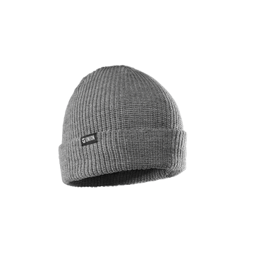 2021 Union Classic Beanie in Grey