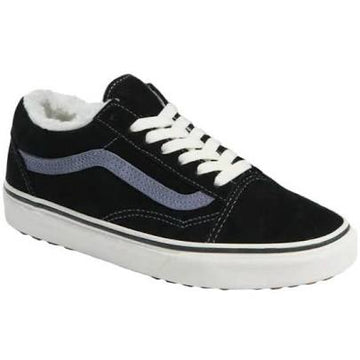 2021 Vans Old Skool Mte in Nubuck/black