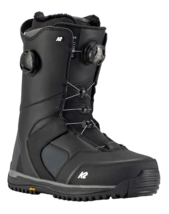 2021 K2 Thraxis Snowboard Boot