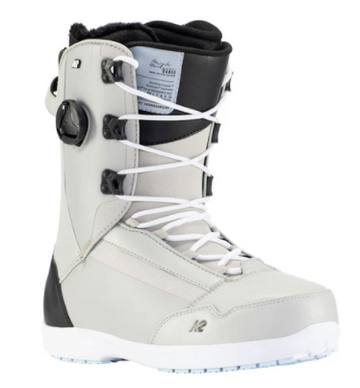 2021 K2 Darko Snowboard Boot in Grey