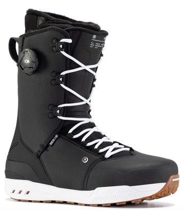 2021 Ride Fuse Snowboard Boot in Black